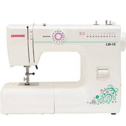 Janome LW-10
